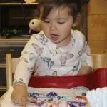 4 Eltern-Kind Projekt Einkaufszettel 3