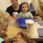 4 Eltern-Kind Projekt Picknick vorbereiten 1
